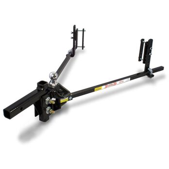 14K Equal-i-zer® 4-point Sway Control™ Hitch