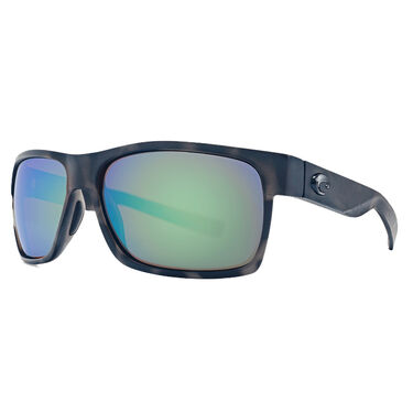 Costa Del Mar Men's Ocearch Half Moon Sunglasses