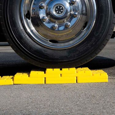 RV Leveling Blocks, Set of 10