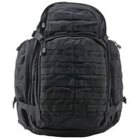 5.11 Tactical RUSH72 Backpack, Black