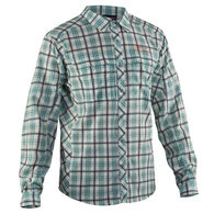 Grundens Men's Flybridge Long-Sleeve Shirt