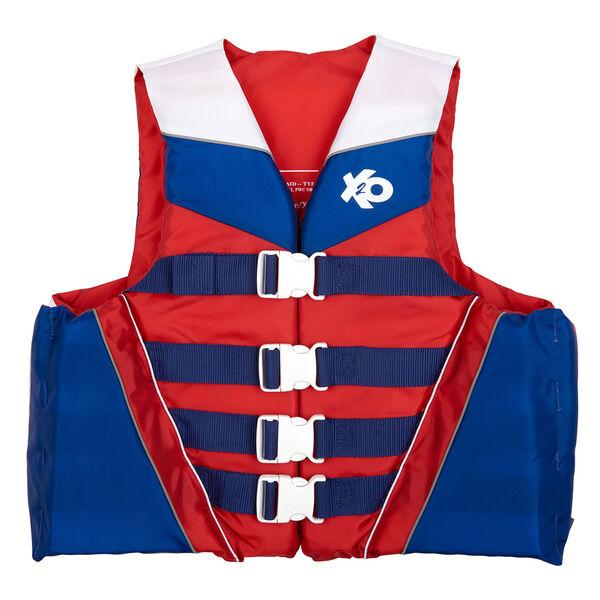 Action 4 Buckle Life Vest