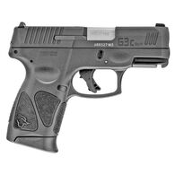Taurus G3c Pistol, 9mm Luger