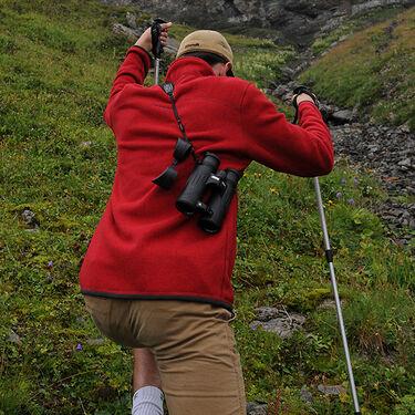 Steiner Wildlife XP Binoculars 8x44