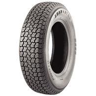Kenda Loadstar ST225/75D15 K550 ST Bias Trailer Tire With 2,540-lb. Capacity