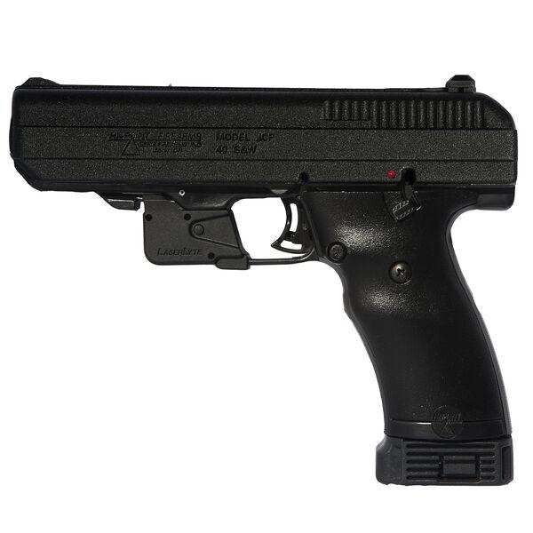 Hi-Point JCP LaserLyte Handgun Package