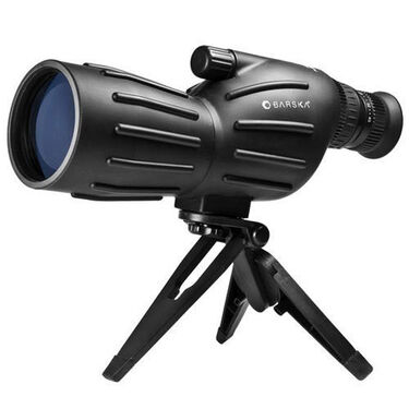 Barska Colorado Compact Spotting Scope, 15-40x50mm