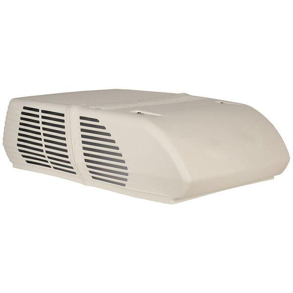 Mach 10 Air Conditioner with Heat Pump