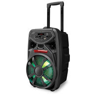 Wireless Bluetooth Tailgate Party Speaker