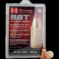 Hornady .45-Caliber SST-ML Sabot Bullet, 20-Pack