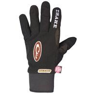 Drake Waterfowl Men's MST Windstopper Fleece Shooter's Glove