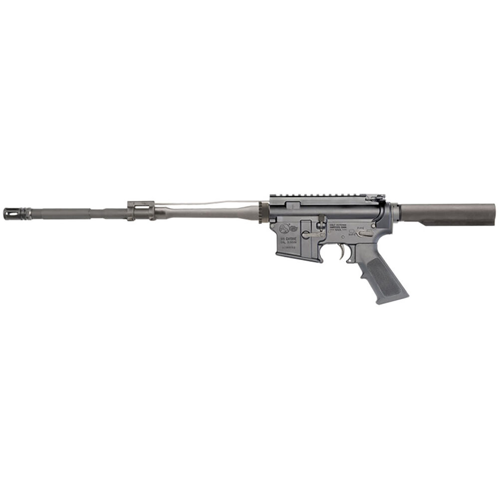 Colt M4 Carbine OEM-2 Stripped Centerfire Rifle