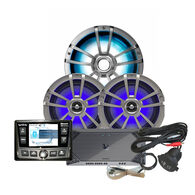Infinity REFM315.2 Package w/ Stereo