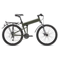 Montague Paratrooper Bike, 18""