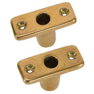 Oar Lock Sockets, Top-Mount