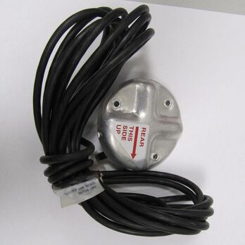 HWH Sensing Unit For 200 Series Joystick and Touch Panel - Controlled Bi-Axis System