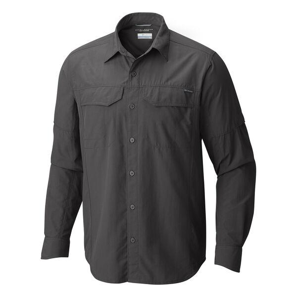 Columbia Men's Silver Ridge Solid Long-Sleeve Shirt