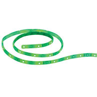 "T-H Marine LED Flex Strip Rope Light, 12""L - Green"