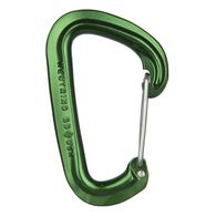 Black Diamond Neutrino Carabiner, Green