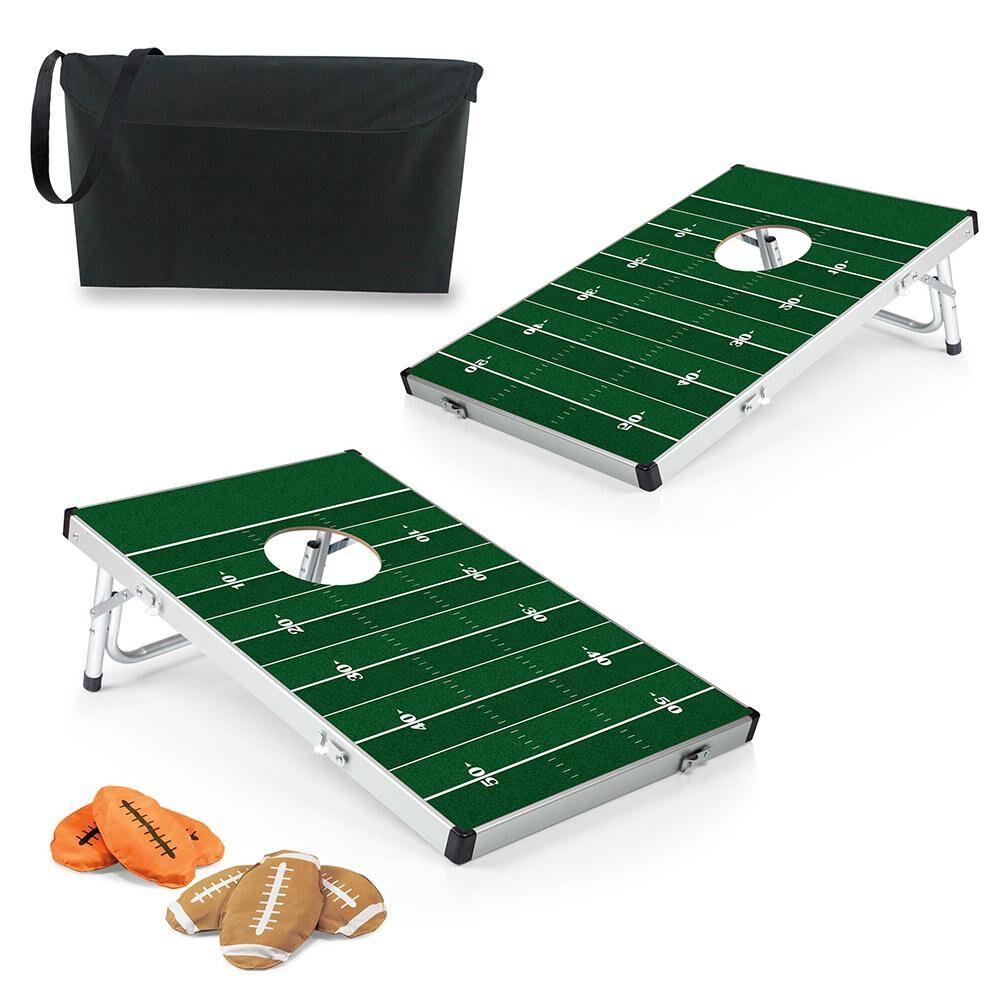 Wondrous Football Bean Bag Toss Set Pabps2019 Chair Design Images Pabps2019Com