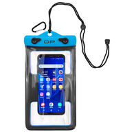 "Dry Pak Floating Waterproof Cell Phone Case, 5"" x 8"""