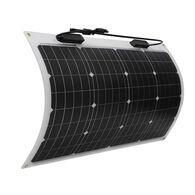Renogy 50-Watt 12V Flexible Monocrystalline Solar Panel