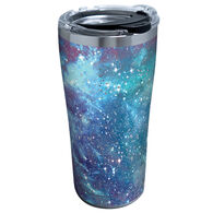 Tervis 20-oz. Stainless Steel Tumbler, Purple Galaxy