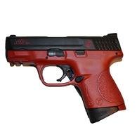 Used Smith & Wesson M&P 40 Compact Pistol