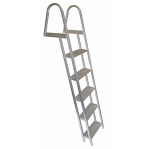 Dockmate 5-Step Stationary Dock Ladder