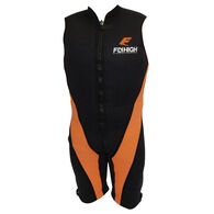 Barefoot Junior Iron Sleeveless Barefoot Suit