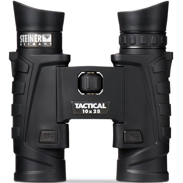 Steiner Tactical Binoculars 10x28