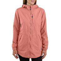 Carhartt Women's Rain Defender Coat