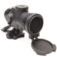 Trijicon 1x25 MRO Patrol Red Dot Sight with 2-MOA Red Dot Reticle