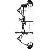 Diamond Archery Infinite 305 Compound Bow, Black, Right Hand