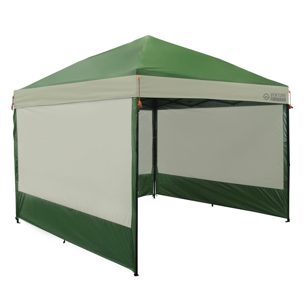 15' x 11' eave canopy | gander outdoors.