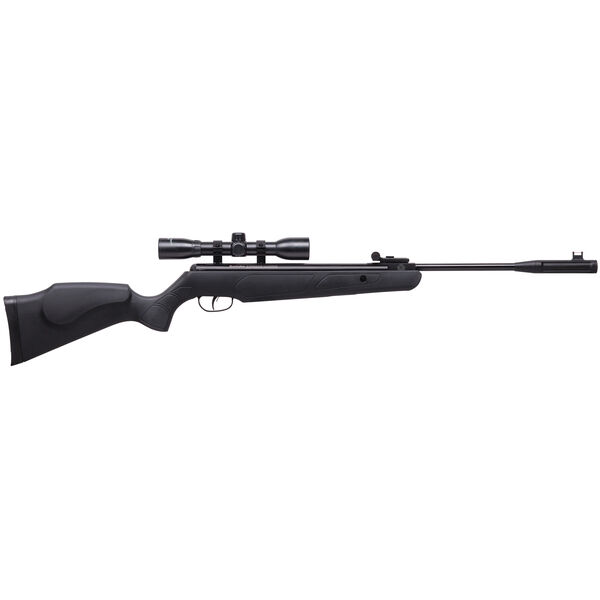 Crosman Remington Express Hunter Air Rifle, .177