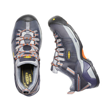 KEEN Men's Detroit XT Steel-Toe Work Shoe