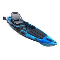Erehwon Itasca 11' Kayak with Paddle