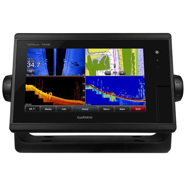 Garmin GPSMAP 7608 Chartplotter