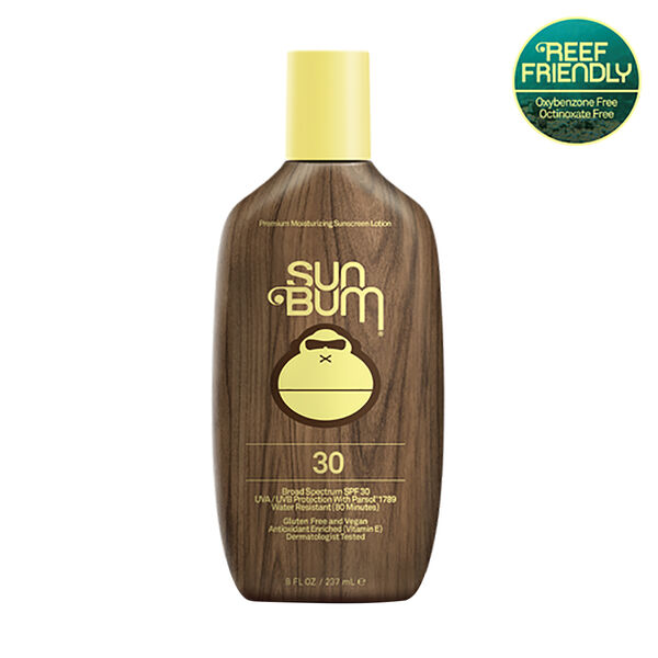 Sun Bum Original SPF 30 Sunscreen Lotion, 8 oz.