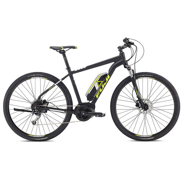 Fuji E-Traverse Sport Bike