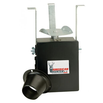 American Hunter Economy Feeder Kit With Photo Cell Timer Kit