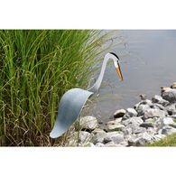 Heron Lawn Ornament, Set of Two