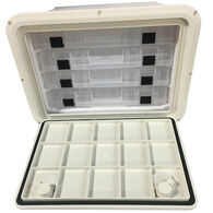 "DPI Tackle Center Box, 13"" x 17-1/2"""