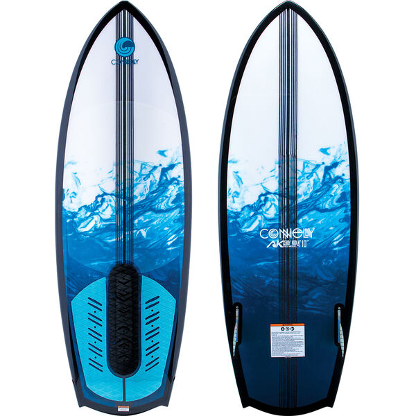 Connelly Ak Wakesurf Board