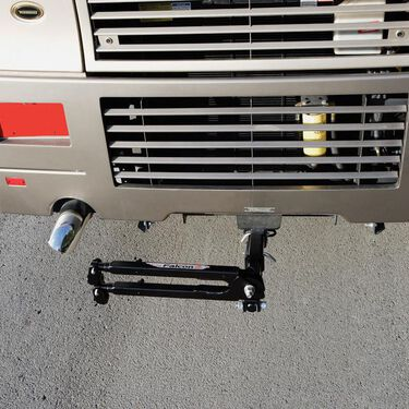 Falcon 2 Tow Bar for Blue Ox Brackets