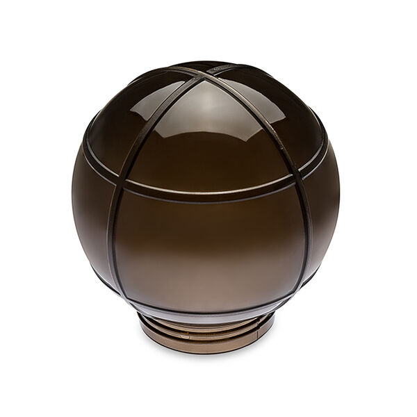 Camco Replacement Globe for Globe Light Set, Bronze
