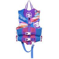 Hyperlite Pro V Child Life Jacket, Blue/Purple 2019