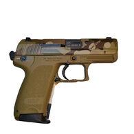 Used HK USP Compact Pistol, .40 S&W