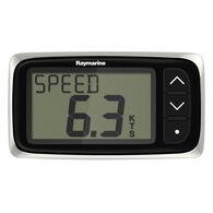 Raymarine i40 Speed Display System with Transom-Mount Transducer